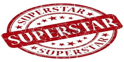 GSS SUPERSTAR OF THE MONTH - OCTOBER 2019