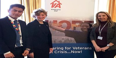 Veterans Aid 2017 forum