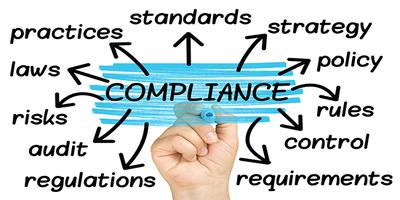 Compliance important
