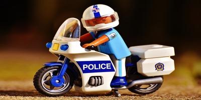 Process Police