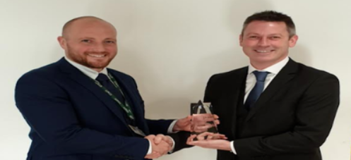GSS SUPERSTAR OF THE YEAR AWARD - 2019